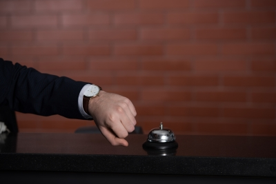 Time Tracking for Contingent Workers in Hospitality