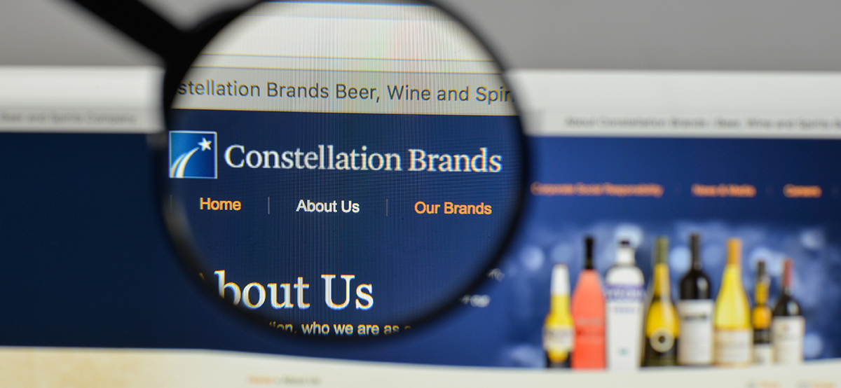 constellation brands and workday